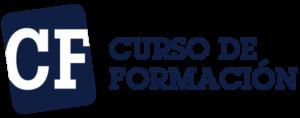 Logo Cursos de Formación